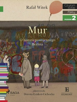 cover image of Mur