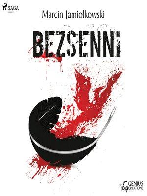 cover image of Bezsenni