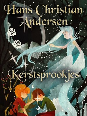 cover image of Kerstsprookjes