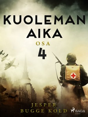 cover image of Osa 4