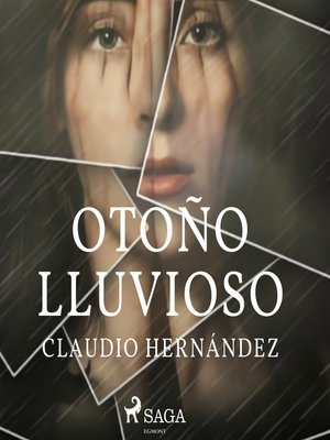 cover image of Otoño lluvioso