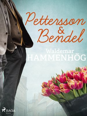 cover image of Pettersson & Bendel