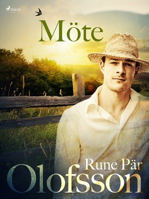 cover image of Möte