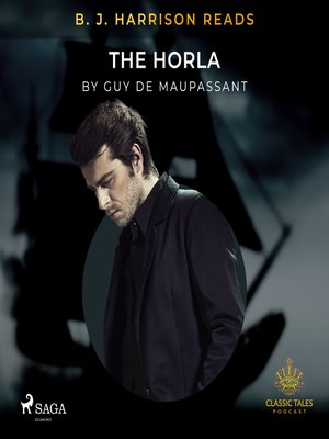 cover image of B. J. Harrison Reads the Horla