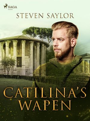 cover image of Catilina's wapen