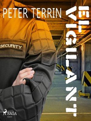 cover image of El vigilant