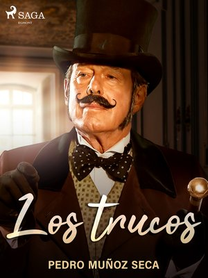 cover image of Los trucos