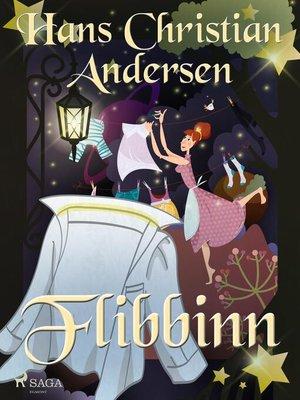 cover image of Flibbinn