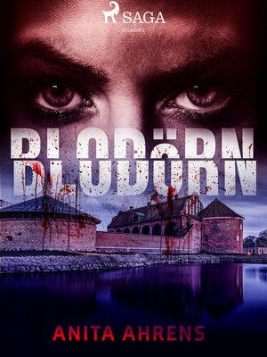 cover image of Blodörn