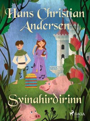 cover image of Svínahirðirinn