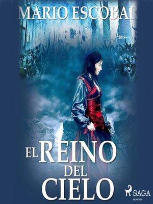 cover image of El reino de los cielos