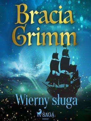 cover image of Wierny sługa