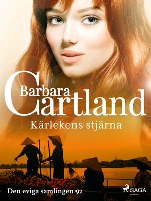 cover image of Kärlekens stjärna