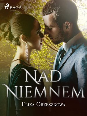 cover image of Nad Niemnem