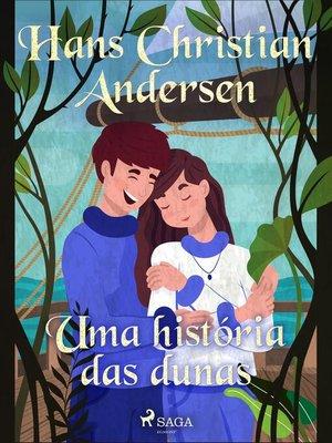 cover image of Uma história das dunas