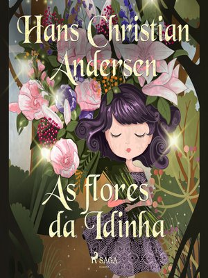 cover image of As flores da Idinha