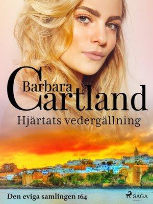 cover image of Hjärtats vedergällning