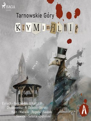 cover image of Tarnowskie góry kryminalnie