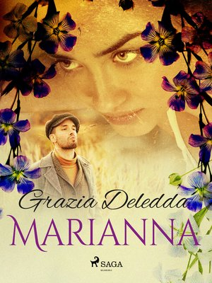 cover image of Marianna