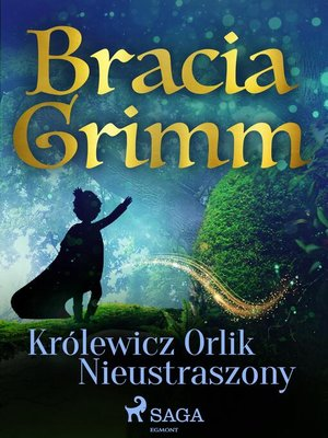 cover image of Królewicz Orlik Nieustraszony