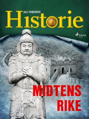 cover image of Midtens rike