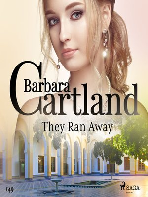 cover image of They Ran Away