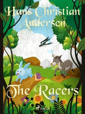 cover image of The Racers