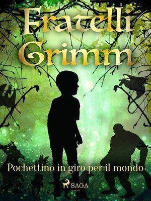 cover image of Pochettino in giro per il mondo