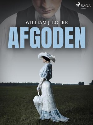 cover image of Afgoden