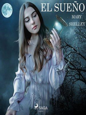 cover image of El sueño