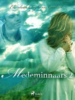 cover image of Medeminnaars 2