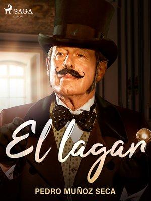 cover image of El lagar