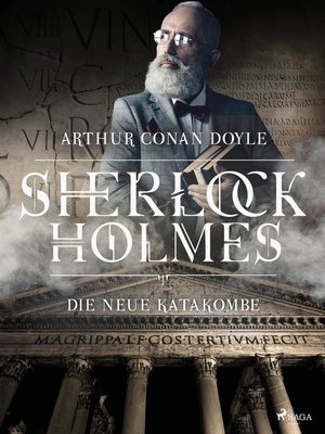 cover image of Die neue Katakombe