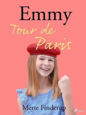 cover image of Emmy 7--Tour de Paris