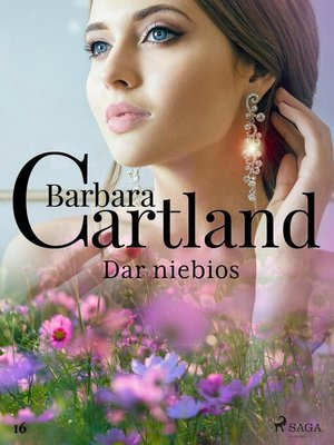 cover image of Dar niebios--Ponadczasowe historie miłosne Barbary Cartland