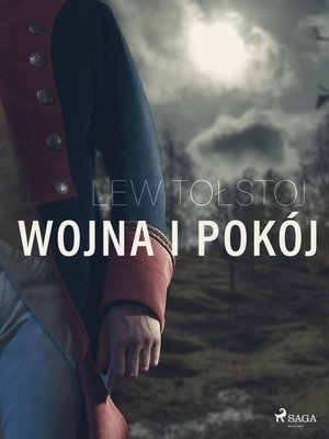 cover image of Wojna i Pokój