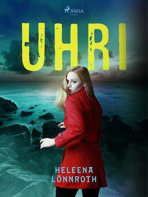 cover image of Uhri