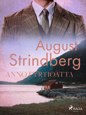 cover image of Anno Fyrtioåtta