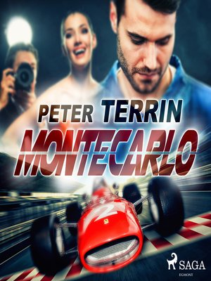 cover image of Montecarlo