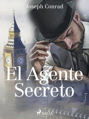 cover image of El Agente Secreto