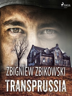 cover image of Transprussia