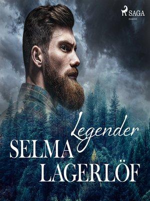 cover image of Legender