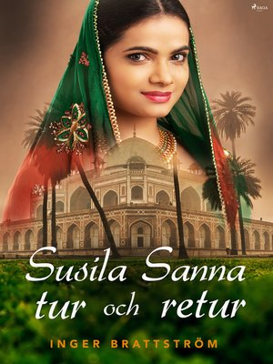 cover image of Susila Sanna tur och retur