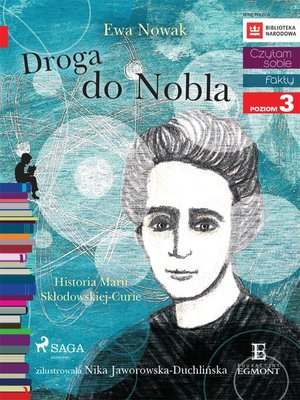 cover image of Droga do Nobla