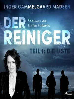cover image of Der Reiniger, Teil 1