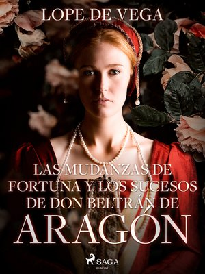 cover image of Las mudanzas de Fortuna y los sucesos de don Beltrán de Aragón