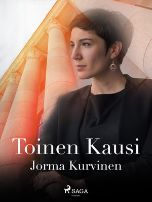cover image of Toinen kausi