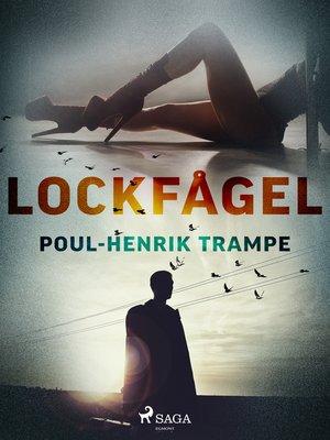 cover image of Lockfågel