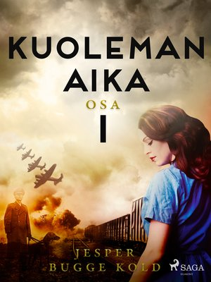 cover image of Osa 1