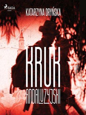 cover image of Kruk andaluzyjski